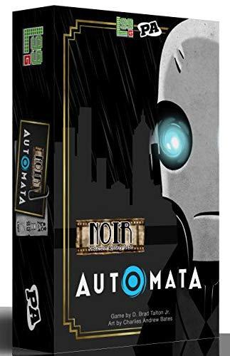 NOIR: Automata
