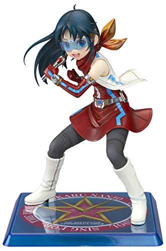 wave The Idolmaster Cinderella Girls: Hikaru Nanjo 1: 7 Scale PVC Figure