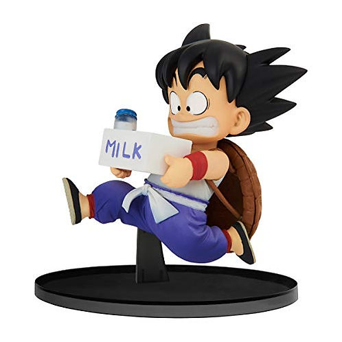 Dragon Ball World Figure Colosseum 2 Vol. 7 Young Son Goku Figure