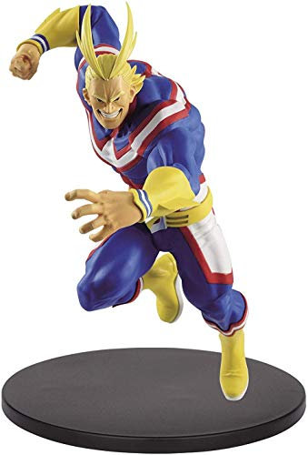 Banpresto My Hero Academia The Amazing Heroes Vol.5, Multicolor
