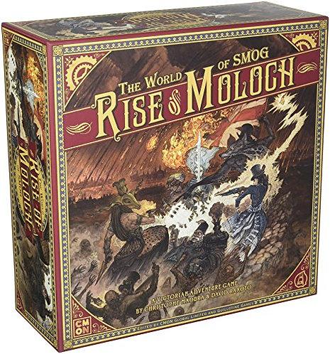 Smog: Rise of Moloch