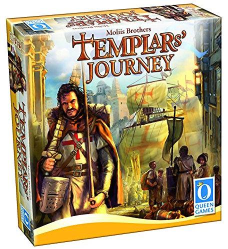 Templars Journey