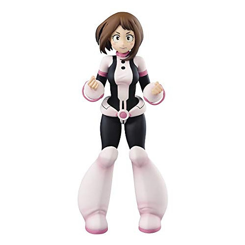 Banpresto 39495 My Hero Academia Age of Heroes Uravity Ochaco Uraraka Figure