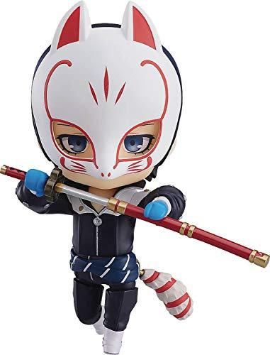 Persona 5: Yusuke Kitagawa (Phantom Thief Version) Nendoroid Figure