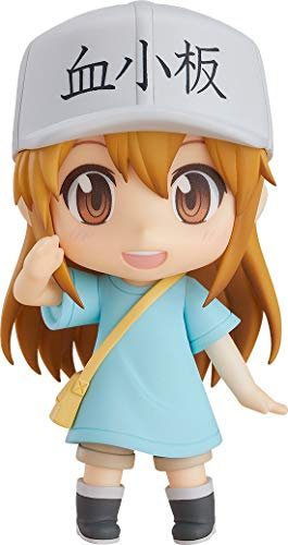 Good Smile Nendoroid Platelet