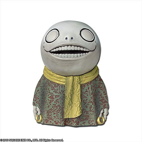 Square Enix Nier Automata Emil Coin Bank Figure