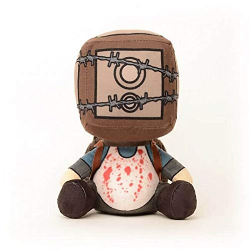 """Stubbins Evil Within - The Keeper 6"""" Plush"""