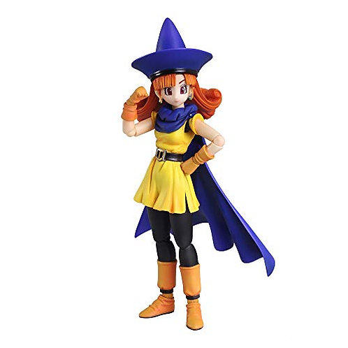 Square Enix Dragon Quest IV Alena Bring Arts Action Figure