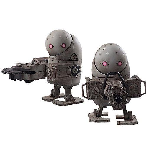 Square Enix Nier Automata Bring Arts: Machine Lifeform Set Action Figure