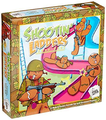 Shootin Ladders: Frag Fest