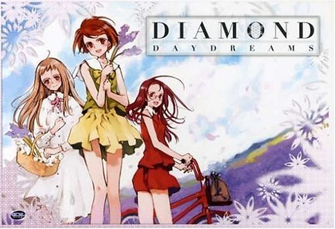 Diamond Daydreams: Complete Collection DVD