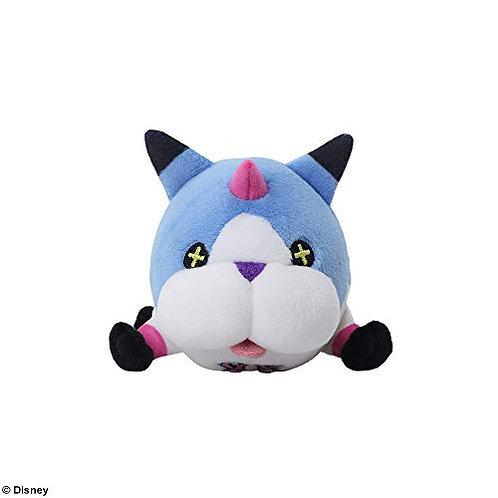 Square Enix Kingdom Hearts Meow Meow Laying Down Plush