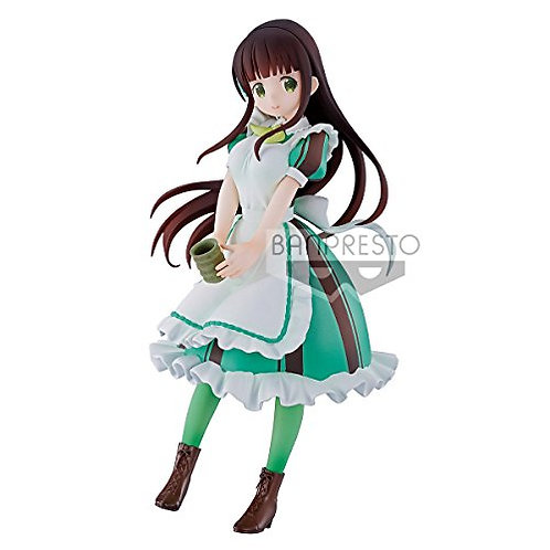 Banpresto is The Order a Rabbit?? Chiyo Figure, Green