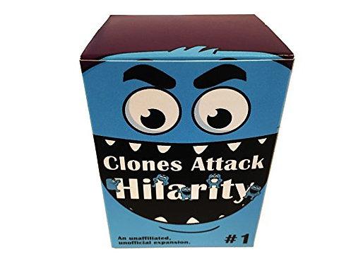 Clones Attack Hilarity #1
