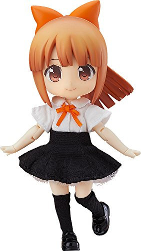 Good Smile Original Character: Emily Nendoroid Doll Action Figure