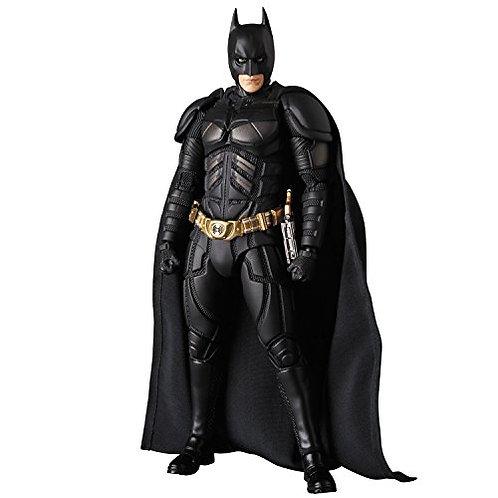 Medicom The Dark Knight Rises: Batman (Version 3.0) Maf Ex Action Figure