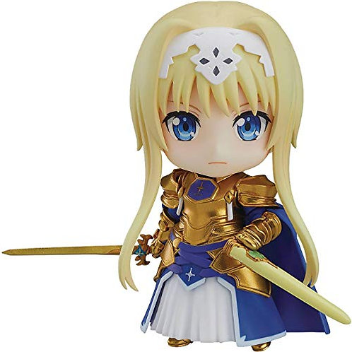 Good Smile Company Sword Art Online: Alicization: Alice Synthesis Thirty Figure
