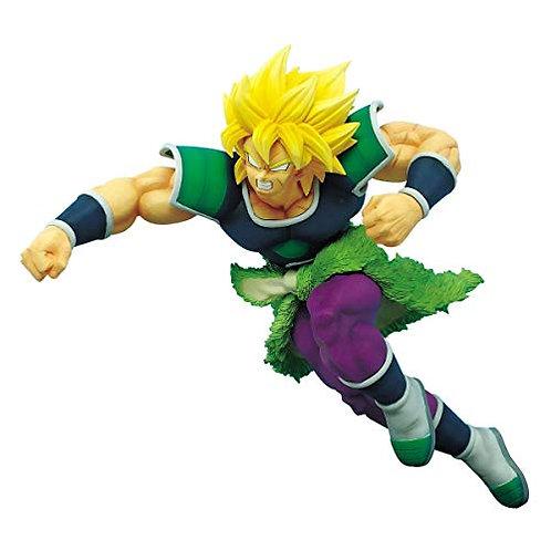 35839 Dragon Ball Super Super Saiyan Broly Z-Battle Figure