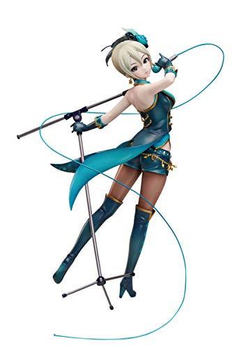 Licorne The Idolmaster: Cinderella Girls: Syuko Shiomi (Tulip Version) Figure