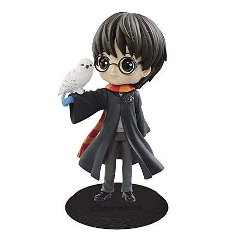 Banpresto Harry Potter Q Posket-Harry Potter- II (B: Light Color Ver)