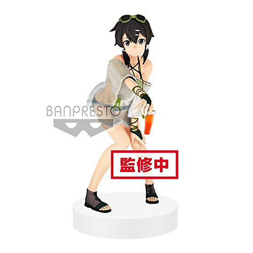 Banpresto Sword Art Online Memory Defrag Exq Figure-Shinon-