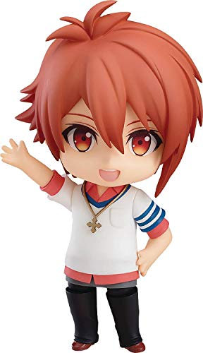 Orange Rouge Idolish7: Riku Nanase Nendoroid Action Figure, Multicolor SEP188822