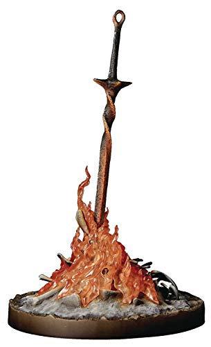 Gecco Dark Souls III: Bonfire 1: 6 Scale Light-Up Statue