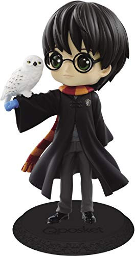 Banpresto 35894 Harry Potter Q Posket II Figure