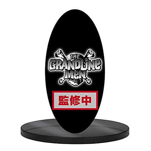 Banpresto Onepiece Stampede Movie DXF The Grandlinemen Vol.4