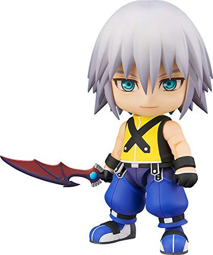 Good Smile Nendoroid Riku