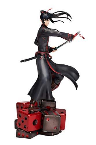 Aniplex D.Gray-Man Hallow Kanda Yuu 1/8 Scaled Figure Completed Statue