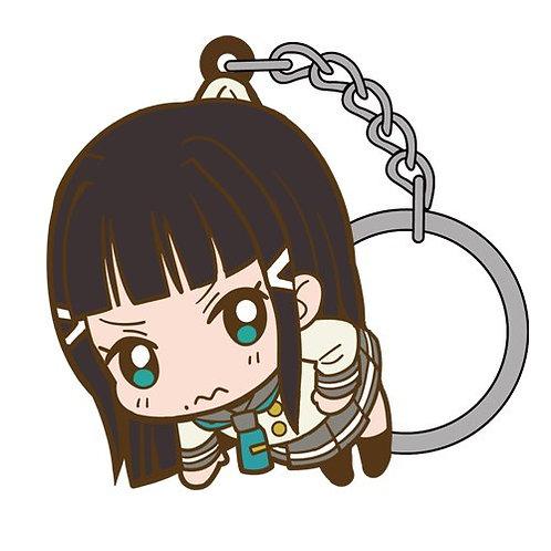 Love Live! Sunshine! Kurosawa diamond pinched Keychain