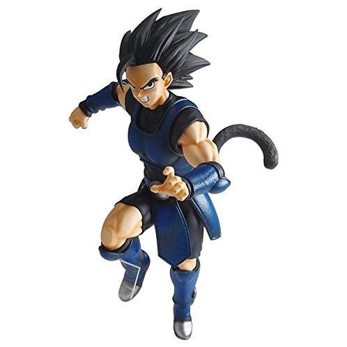 Banpresto Dragon Ball Super Prize, Blue/Black