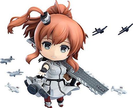 Good Smile Kancolle: Saratoga Mk. II Nendoroid Action Figure