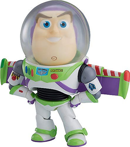Nendoroid Toy Story Buzz Lightyear Standard Ver. Action Figure