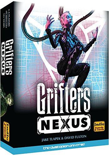 Grifters Nexus