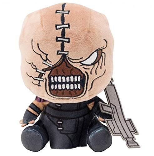 "Stubbins Toy Plush - 6"" - Nemesis (Capcom)"