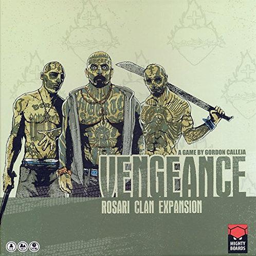 Vengeance: Rosari