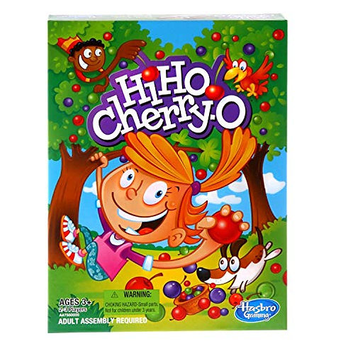 Hi Ho Cherry-O (refresh)