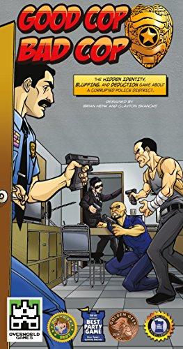 Good Cop Bad Cop 2nd Ed