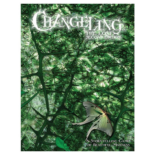Changeling the Lost 2E