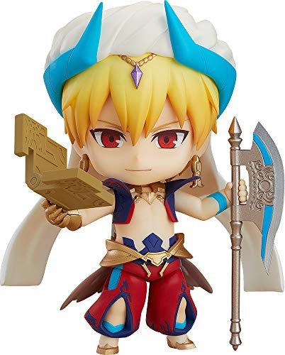 Orange Rouge Fate/Grand Order, Caster/Gilgamesh, Nendoroid Action Figure