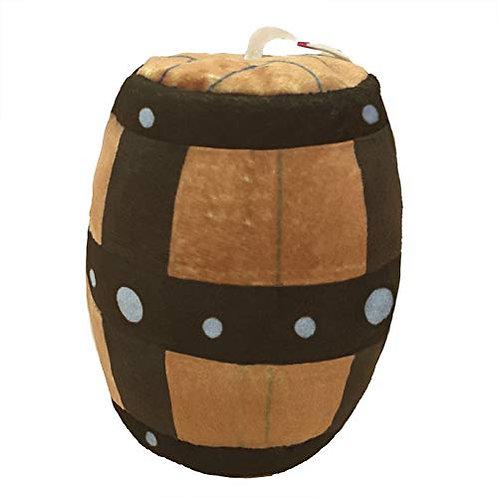 Capcom Monster Hunter: Large Barrel Bomb Soft & Springy Plush