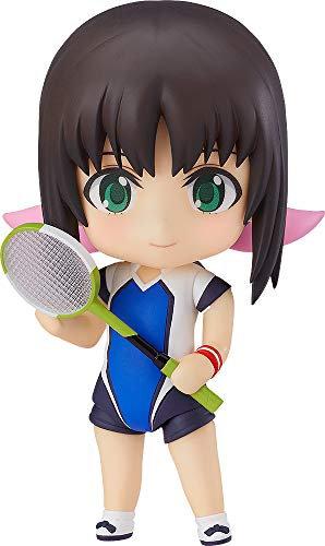 Good Smile Hanebado!: Ayano Hanesaki Nendoroid Action Figure