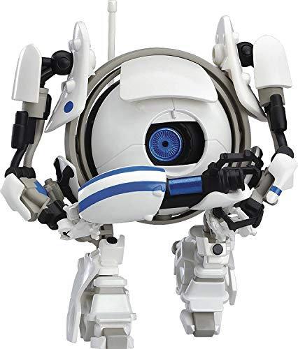 Good Smile Portal 2: Atlas Nendoroid Action Figure