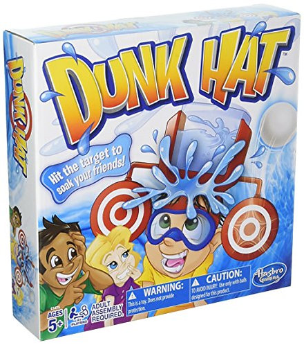 Dunk Hat