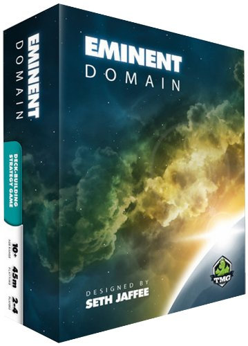 Eminent Domain DBG