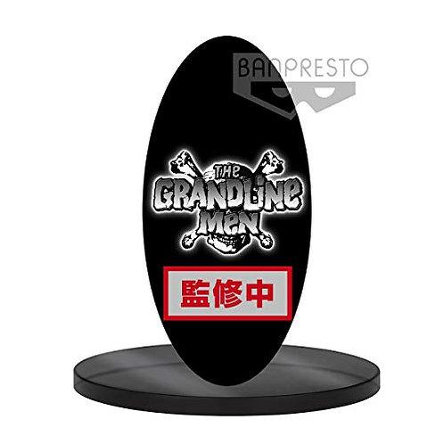 Banpresto Onepiece Stampede Movie DXF The Grandlinemen Vol.3(B: TBA)