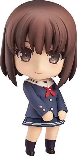 Saekano How to Raise a Boring Girlfriend Megumi Kato Nendoroid Action Figure
