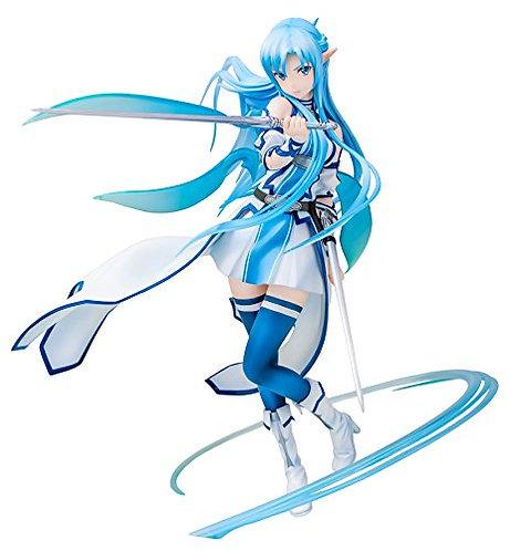 Emon Toys Sword Art Online Ordinal: Asuna Undine Version 1:7 Scale PVC Figure